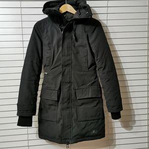 TNA Bancroft Parka / Winter Jacket